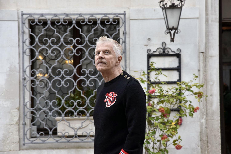 Miguel Falabella in Venice veneza brazilian movie