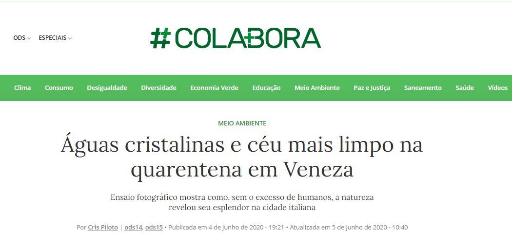 colabora online newspaper print